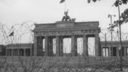 Как жили в разделенном стеной Берлине