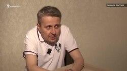 """""""Реальные люди 2.0"""": Алексей Захаров"""