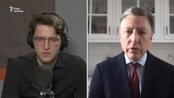 Курт Волкер про майбутнє процесу врегулювання ситуації на Донбасі