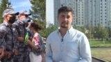 Задержания активистов, протесты, COVID: уходящая неделя в обзоре Азаттыка