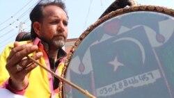 Displaced Pakistani Tribesmen Demand Return Of Government Allowances