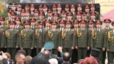 Belgrade Park Named For Russian Army Choir