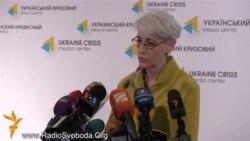 Якщо Росія не зупиниться, США запроваджуватимуть жорсткіші санкції - предствник Держдепартаменту США
