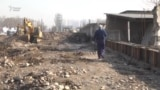 Сокинони як маҳаллаи Душанбе ҷуброни бештар мехоҳанд