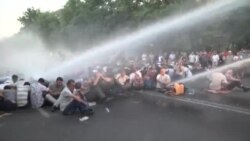 Jermenska policija silom rasterala demonstrante