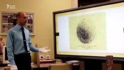 Татарстан дәүләт архивы борынгы тамгаларны тәкъдим итте