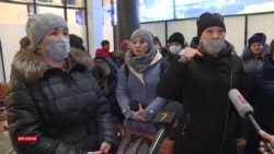 «Нам сказали не жаловаться». Протест в аэропорту имени Назарбаева