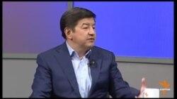 Орус кризисинин Кыргызстандагы жаңырыгы (3)