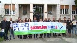 Crna Gora: Peticija protiv malih hidroelektrana