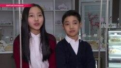 """Сладости за пятерки: кондитеры стимулируют школьников учиться на """"отлично"""""""