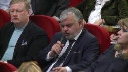 Журналист Иран.ру о роли России на Ближнем востоке