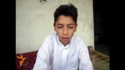 Classmate: Pakistani Boy 'Wanted To Serve His Country'