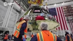 Поиск следов жизни на Марсе и облет Луны. 2021 год в космонавтике
