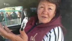 На границе с Казахстаном усилен режим пропуска