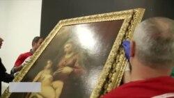 Итальянский Ренессанс в грузинских галереях