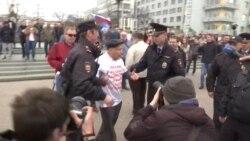 """""""Надоел"""" в Екатеринбурге"""