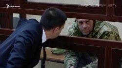 Давать показания отказался. Как судили украинского моряка Юрия Будзыло (видео)