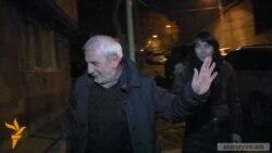 Арам Манукян подвергся избиению