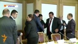 Գյումրիի ողբերգությունը ԲՀԿ-ի մոսկովյան հանդիպումներում չի շրջանցվել