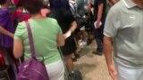 40 de români, blocați pe aeroportul din Barcelona