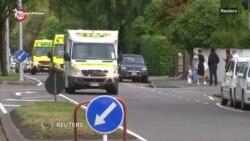 Нападение на мечети в Новой Зеландии: 40 убитых