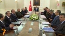 Турската база Инџирлик ќе се користи за напади врз ИД