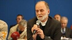 Гудзяк: «Ми вже давно маємо матріархат»