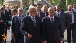 У Лівії викрали прем'єр-міністра