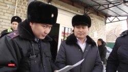 Қытай консулдығы наразылық хатын қабылдамады