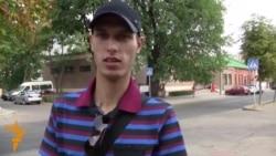 Яўген Васьковіч: «Дзякаваць за вызваленьне не зьбіраюся»