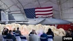 Американські військові планують закупити близько півтори сотні F-15EX на заміну більш старим літакам, які вже вичерпали свій ресурс, але продовжують літати