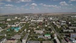 Истощение. Закрытие месторождения лишает будущего город Аркалык
