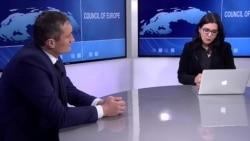 """Alexandr Tarnavski: """"Ne-am dori ca UE să asiste direct Autonomia Găgăuză"""""""
