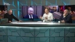 Ломка Конституции: план Путина остаться навсегда