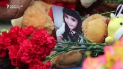Killing Of 5-Year-Old Girl In Russia Shocks Tajikistan