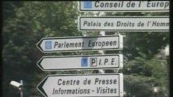 Mapa okvirnog puta