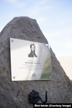 Dalnic, Centrul cultural Barabás Miklós.