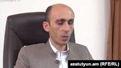 Artak Beqlyaryan