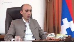 Շուտով ադրբեջանական կողմը չի օգտվի Կարմիր Շուկա-Շուշի ճանապարհից. Արցախի պետնախարար