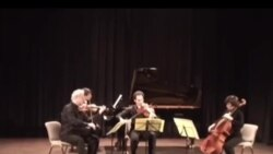 """George Enescu, """"Nocturne d'Avrayen"""" în premieră în Franța la Gala Institutului European de Muzici Evreiești"""