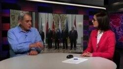 «Ազատություն» TV լրատվական կենտրոն, 6 մայիսի, 2014թ․