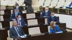 Поправки о «парламентской оппозиции». «Зачатки демократии» vs «пыль в глаза»