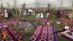 23.03.2015 Протести во Кабул, прослава на персиската Нова година во Душанбе