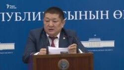 Три кыргызстанца заразились коронавирусом