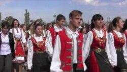 Дві тисячі людей відзначали річницю переселення греків до Приазов'я