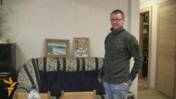 Йорг Дусс, достояние Калужской области