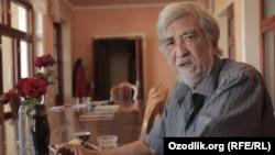 Surat Ikramov