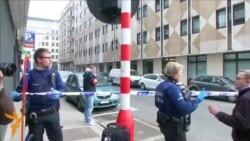 Терористички напади во Брисел