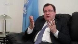 """Vlad Lupan: """"Republica Moldova continuă să aibă nevoie de lideri vizionari și integri"""""""