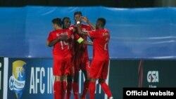 استقلال ایران در دیداری پرگل با نتیجه ۴-۳ مغلوب الدحیل قطر شد